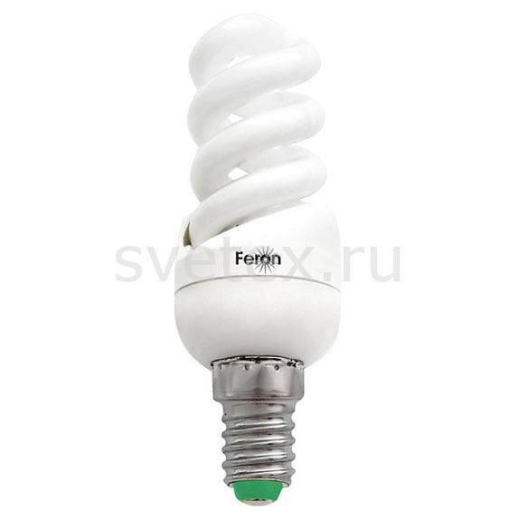 Фото Лампа компактная люминесцентная Feron ELT19 04698