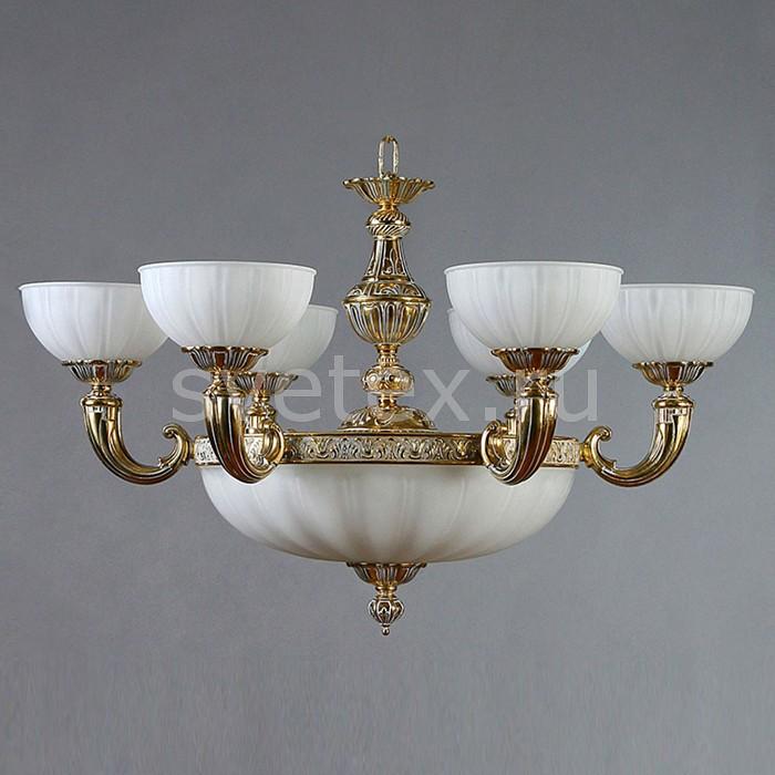 Подвесная люстра Ambiente by BrizziСветодиодные<br>Артикул - BA_8539_6_wp,Бренд - Ambiente by Brizzi (Испания),Коллекция - Lugo,Гарантия, месяцы - 24,Высота, мм - 490,Диаметр, мм - 760,Тип лампы - светодиодная [LED],Общее кол-во ламп - 12,Напряжение питания лампы, В - 220,Максимальная мощность лампы, Вт - 4,Цвет лампы - белый,Лампы в комплекте - светодиодные [LED] E27,Цвет плафонов и подвесок - белый,Тип поверхности плафонов - матовый, рельефный,Материал плафонов и подвесок - стекло,Цвет арматуры - бронза с белой патиной,Тип поверхности арматуры - матовый, рельефнный,Материал арматуры - металл,Количество плафонов - 7,Возможность подлючения диммера - нельзя,Тип цоколя лампы - E27,Цветовая температура, K - 4000 K,Световой поток, лм - 3840,Экономичнее лампы накаливания - В 5 раз,Светоотдача, лм/Вт - 80,Класс электробезопасности - I,Общая мощность, Вт - 48,Степень пылевлагозащиты, IP - 20,Диапазон рабочих температур - комнатная температура,Дополнительные параметры - способ крепления светильника к потолку - на крюке, указана высота светильника без подвеса<br>