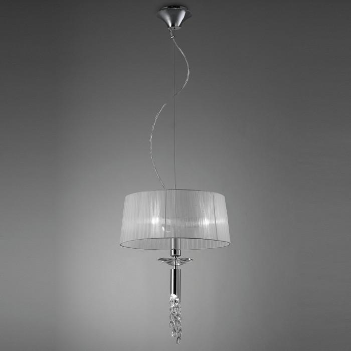Фото Подвесной светильник Mantra Tiffany 3858