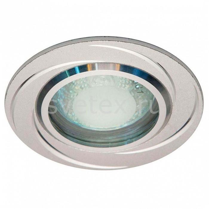 Встраиваемый светильник FeronПотолочные светильники<br>Артикул - FE_18848,Бренд - Feron (Китай),Коллекция - GS-M362,Гарантия, месяцы - 24,Глубина, мм - 25,Диаметр, мм - 80,Размер врезного отверстия, мм - 54,Тип лампы - галогеновая ИЛИсветодиодная [LED],Общее кол-во ламп - 1,Напряжение питания лампы, В - 12,Максимальная мощность лампы, Вт - 50,Лампы в комплекте - отсутствуют,Цвет арматуры - серебро,Тип поверхности арматуры - матовый,Материал арматуры - металл,Возможность подлючения диммера - можно, если установить галогеновую лампу,Необходимые компоненты - блок питания 12В,Компоненты, входящие в комплект - нет,Форма и тип колбы - полусферическая с рефлектором,Тип цоколя лампы - GU5.3,Класс электробезопасности - I,Напряжение питания, В - 220,Степень пылевлагозащиты, IP - 20,Диапазон рабочих температур - комнатная температура<br>