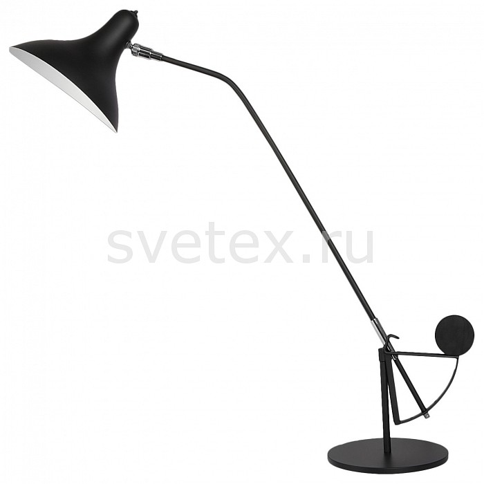 Фото Настольная лампа Lightstar Manti 764907