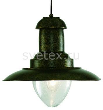 Фото Подвесной светильник Arte Lamp Fisherman A5530SP-1RI