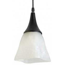 Подвесной светильник TopLightДля кухни<br>Артикул - TPL_TL4410D-01BL,Бренд - TopLight (Россия),Коллекция - Jillian,Гарантия, месяцы - 24,Высота, мм - 1110,Диаметр, мм - 160,Тип лампы - компактная люминесцентная [КЛЛ] ИЛИнакаливания ИЛИсветодиодная [LED],Общее кол-во ламп - 1,Напряжение питания лампы, В - 220,Максимальная мощность лампы, Вт - 60,Лампы в комплекте - отсутствуют,Цвет плафонов и подвесок - белый алебастр,Тип поверхности плафонов - матовый,Материал плафонов и подвесок - стекло,Цвет арматуры - черный,Тип поверхности арматуры - матовый,Материал арматуры - металл,Возможность подлючения диммера - можно, если установить лампу накаливания,Тип цоколя лампы - E27,Класс электробезопасности - I,Степень пылевлагозащиты, IP - 20,Диапазон рабочих температур - комнатная температура,Дополнительные параметры - способ крепления светильника к потолку - на монтажной пластине, регулируется по высоте<br>
