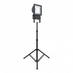 Наземный прожектор GloboНаземные прожекторы<br>Артикул - GB_34117AS,Бренд - Globo (Австрия),Коллекция - Projecteur,Гарантия, месяцы - 24,Высота, мм - 1050-1840,Тип лампы - светодиодная [LED],Общее кол-во ламп - 1,Напряжение питания лампы, В - 36,Максимальная мощность лампы, Вт - 70,Лампы в комплекте - светодиодная [LED],Цвет плафонов и подвесок - неокрашенный,Тип поверхности плафонов - прозрачный,Материал плафонов и подвесок - стекло,Цвет арматуры - черный,Тип поверхности арматуры - матовый,Материал арматуры - дюралюминий, полимер,Класс электробезопасности - I,Степень пылевлагозащиты, IP - 65,Диапазон рабочих температур - от -40^C до +40^C,Дополнительные параметры - поворотный светильник, размеры плафона 335x290x100 мм.<br>