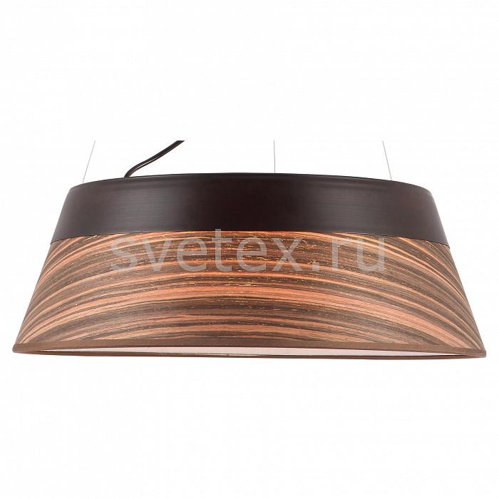 Подвесной светильник FavouriteСветильники<br>Артикул - FV_1356-5PC,Бренд - Favourite (Германия),Коллекция - Zebrano,Гарантия, месяцы - 24,Время изготовления, дней - 1,Высота, мм - 180-1800,Диаметр, мм - 550,Тип лампы - компактная люминесцентная [КЛЛ],Общее кол-во ламп - 5,Напряжение питания лампы, В - 220,Максимальная мощность лампы, Вт - 25,Лампы в комплекте - компактные люминесцентные [КЛЛ] E27,Цвет плафонов и подвесок - зебрано темный,Тип поверхности плафонов - матовый,Материал плафонов и подвесок - МДФ,Цвет арматуры - черный,Тип поверхности арматуры - глянцевый,Материал арматуры - металл,Количество плафонов - 1,Возможность подлючения диммера - нельзя,Тип цоколя лампы - E27,Экономичнее лампы накаливания - в 5 раз,Класс электробезопасности - I,Общая мощность, Вт - 125,Степень пылевлагозащиты, IP - 20,Диапазон рабочих температур - комнатная температура,Дополнительные параметры - способ крепления светильника к потолку – на монтажной пластине<br>
