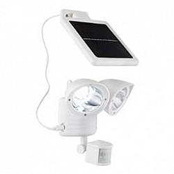 Светильник на штанге GloboСветильники на штанге<br>Артикул - GB_3723S,Бренд - Globo (Австрия),Коллекция - Solar,Гарантия, месяцы - 24,Высота, мм - 190,Размер упаковки, мм - 180х120х200,Тип лампы - светодиодная [LED],Общее кол-во ламп - 22,Напряжение питания лампы, В - 220,Максимальная мощность лампы, Вт - 0, 06,Лампы в комплекте - светодиодные [LED],Цвет плафонов и подвесок - белый, неокрашенный,Тип поверхности плафонов - матовый, прозрачный,Материал плафонов и подвесок - полимер,Цвет арматуры - белый,Тип поверхности арматуры - матовый,Материал арматуры - полимер,Класс электробезопасности - III,Общая мощность, Вт - 1,Степень пылевлагозащиты, IP - 44,Диапазон рабочих температур - от - 20^C до +40^C<br>