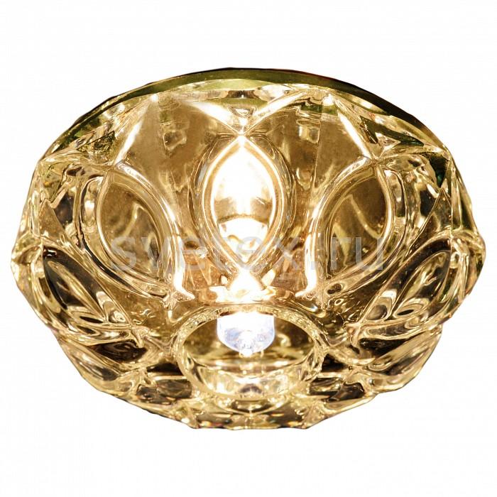 Фото Встраиваемый светильник Arte Lamp Brilliants A8358PL-1CC