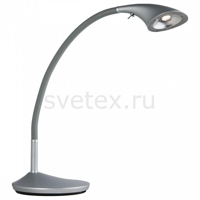 Фото Настольная лампа MW-Light 12В 6.5Вт 4000 K Ракурс 3 631030201