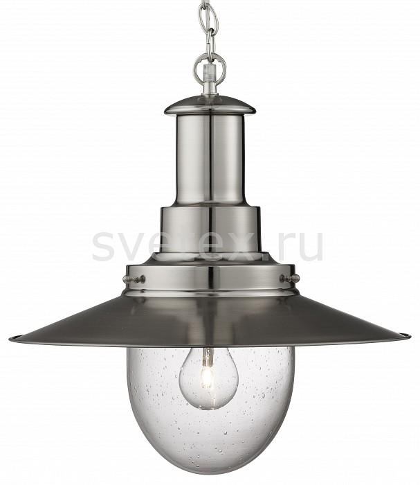 Фото Подвесной светильник Arte Lamp Fisherman A5540SP-1SS