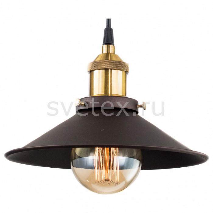 Фото Подвесной светильник Citilux Эдисон CL450101