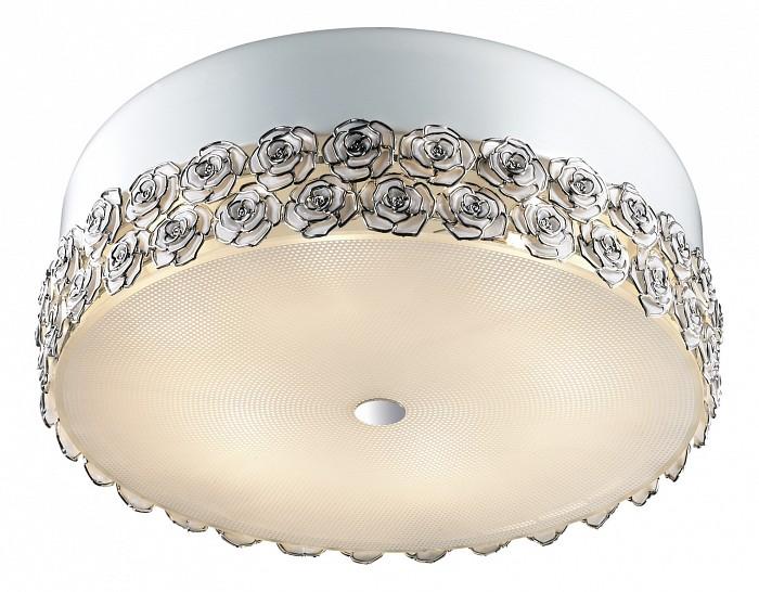Фото Накладной светильник Odeon Light Rosera 2756/6C