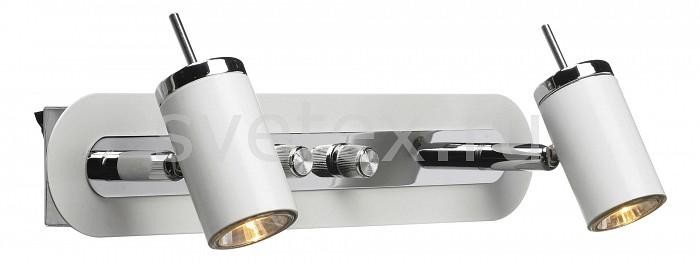 Бра markslojdМеталлический плафон<br>Артикул - ML_102322,Бренд - markslojd (Швеция),Коллекция - Lomma,Гарантия, месяцы - 24,Ширина, мм - 300,Высота, мм - 100,Выступ, мм - 125,Размер упаковки, мм - 230x340x270,Тип лампы - галогеновая,Общее кол-во ламп - 2,Напряжение питания лампы, В - 12,Цвет лампы - белый теплый,Лампы в комплекте - галогеновые GU4,Цвет плафонов и подвесок - белый,Тип поверхности плафонов - матовый,Материал плафонов и подвесок - металл,Цвет арматуры - белый, хром,Тип поверхности арматуры - глянцевый, матовый,Материал арматуры - металл,Количество плафонов - 2,Наличие выключателя, диммера или пульта ДУ - диммер,Компоненты, входящие в комплект - трансформатор 12В,Форма и тип колбы - полусферическая с рефлектором,Тип цоколя лампы - GU4,Цветовая температура, K - 2800 K,Экономичнее лампы накаливания - на 50 %,Класс электробезопасности - I,Напряжение питания, В - 220,Общая мощность, Вт - 40,Степень пылевлагозащиты, IP - 20,Диапазон рабочих температур - комнатная температура,Дополнительные параметры - способ крепления светильника к стене - на монтажной пластине, свентильник предназначен для использования со скрытой проводкой, поворотный светильник<br>