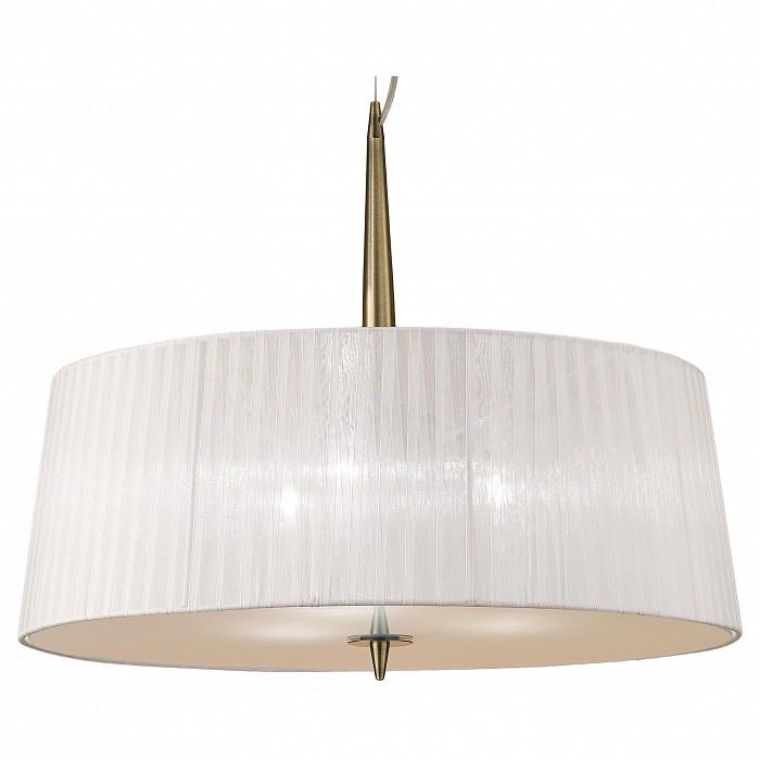 Фото Подвесной светильник Mantra Loewe 4739