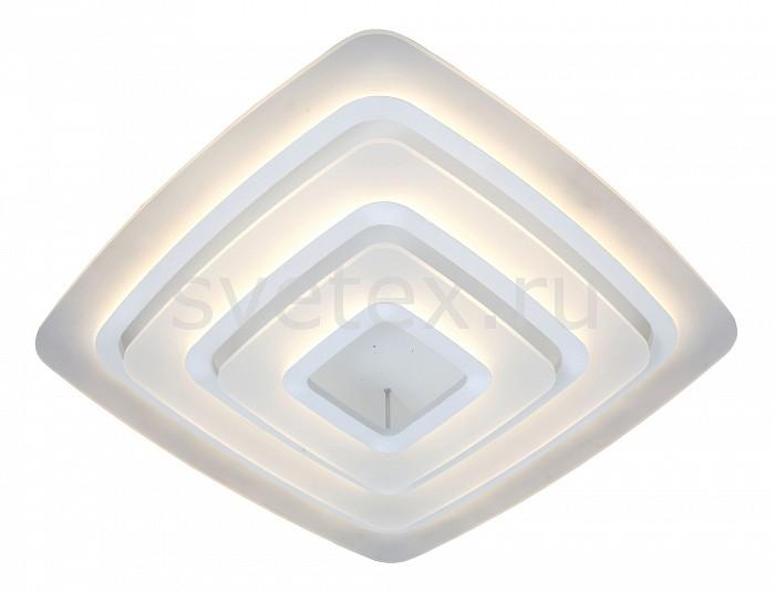 Накладной светильник ST-LuceКвадратные<br>Артикул - SL900.502.03,Бренд - ST-Luce (Китай),Коллекция - Torres,Гарантия, месяцы - 24,Длина, мм - 660,Ширина, мм - 660,Высота, мм - 135,Размер упаковки, мм - 760x760x310,Тип лампы - светодиодная [LED],Общее кол-во ламп - 1,Максимальная мощность лампы, Вт - 60,Цвет лампы - белый,Лампы в комплекте - светодиодная [LED],Цвет плафонов и подвесок - белый,Тип поверхности плафонов - матовый,Материал плафонов и подвесок - акрил,Цвет арматуры - белый,Тип поверхности арматуры - матовый,Материал арматуры - металл,Количество плафонов - 1,Возможность подлючения диммера - нельзя,Цветовая температура, K - 3500 K,Экономичнее лампы накаливания - в 10 раз,Класс электробезопасности - I,Напряжение питания, В - 220,Степень пылевлагозащиты, IP - 20,Диапазон рабочих температур - комнатная температура,Дополнительные параметры - способ крепления светильника к потолоку - на монтажной пластине<br>