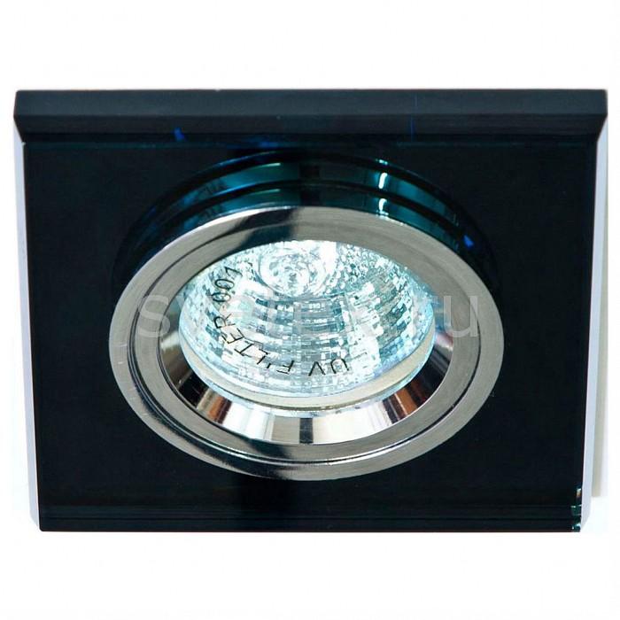Встраиваемый светильник FeronСветильники для натяжных потолков<br>Артикул - FE_19722,Бренд - Feron (Китай),Коллекция - 8170-2,Гарантия, месяцы - 24,Длина, мм - 90,Ширина, мм - 90,Глубина, мм - 23,Размер врезного отверстия, мм - 60,Тип лампы - галогеновая ИЛИсветодиодная [LED],Общее кол-во ламп - 1,Напряжение питания лампы, В - 12,Максимальная мощность лампы, Вт - 50,Лампы в комплекте - отсутствуют,Цвет арматуры - серебро, хром,Тип поверхности арматуры - глянцевый, матовый, прозрачный,Материал арматуры - металл, стекло,Возможность подлючения диммера - можно, если установить галогеновую лампу,Необходимые компоненты - трансформатор 12В,Компоненты, входящие в комплект - нет,Форма и тип колбы - полусферическая с рефлектором,Тип цоколя лампы - GU5.3,Класс электробезопасности - I,Напряжение питания, В - 220,Степень пылевлагозащиты, IP - 20,Диапазон рабочих температур - комнатная температура<br>