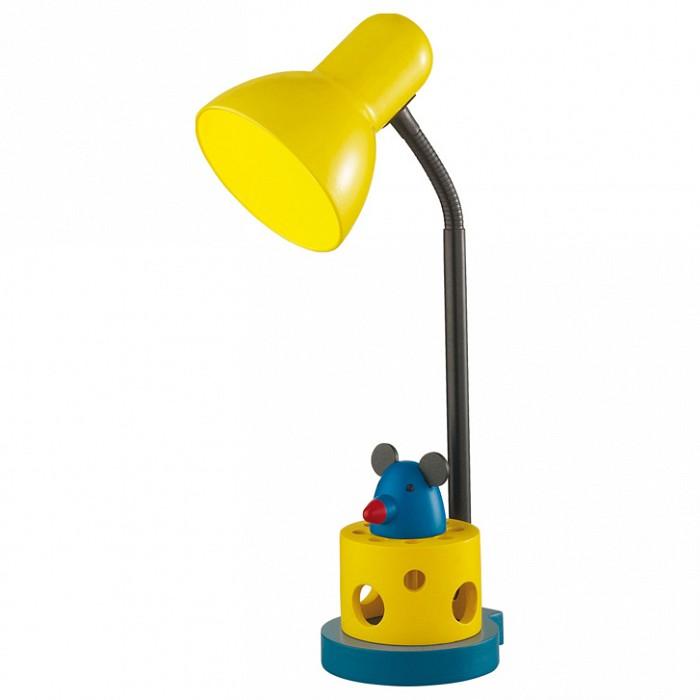 Фото Настольная лампа Odeon Light E27 220В 60Вт Miki 2289/1T