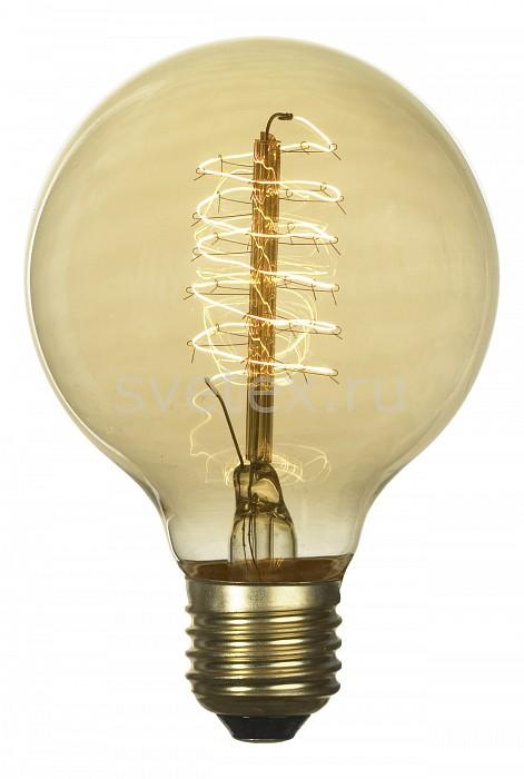 Фото Лампа накаливания Lussole Loft GF-E-7125