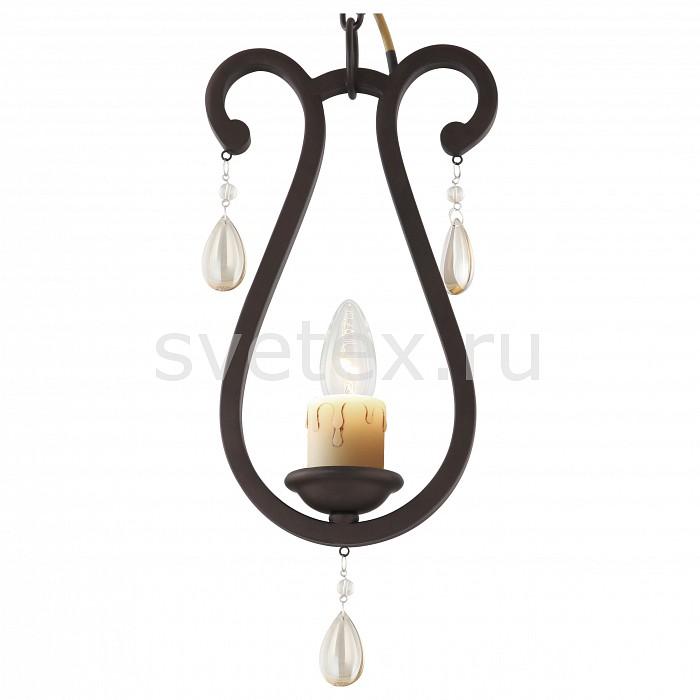 Фото Подвесной светильник Favourite Kerzen 1519-1P
