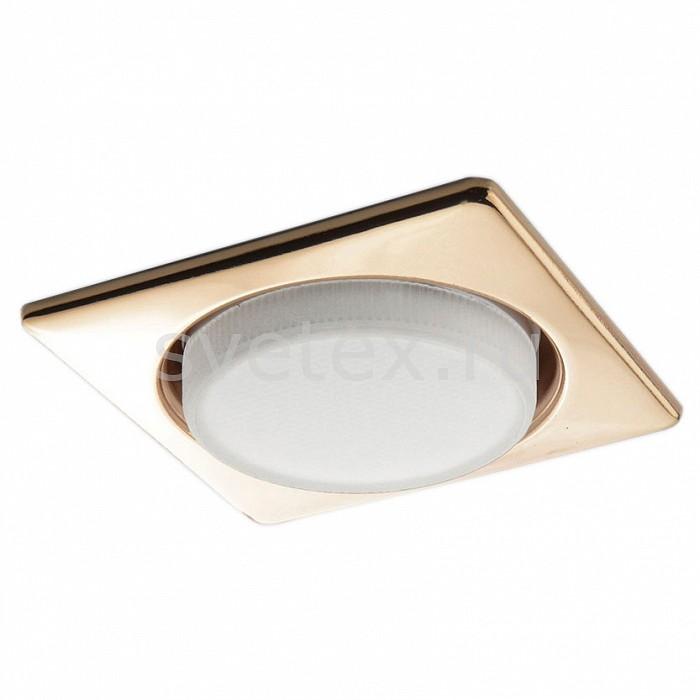 Фото Встраиваемый светильник Lightstar Tablet 212122