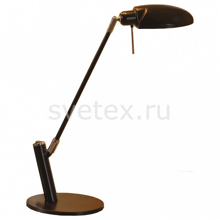 Фото Настольная лампа Lussole Roma LST-4314-01