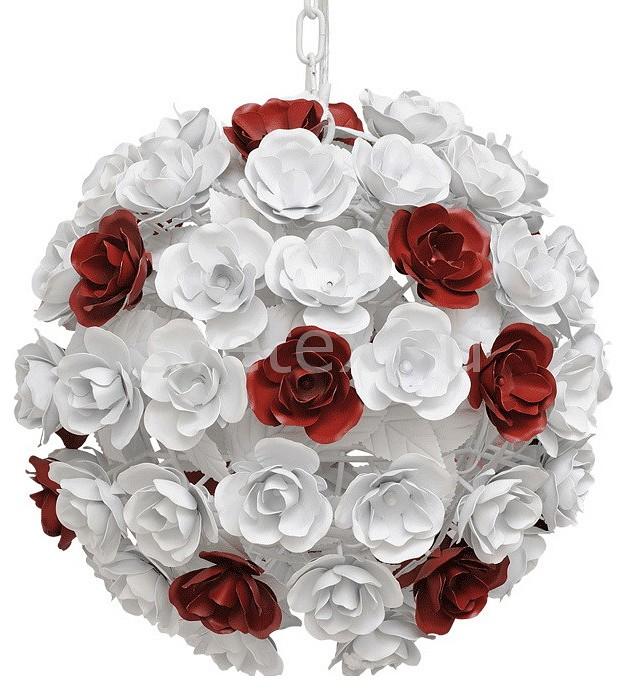 Фото Подвесной светильник MW-Light Розалия 423010103