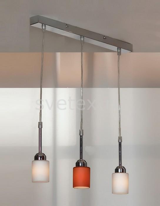 Фото Подвесной светильник Lussole Imperia LSQ-8606-03