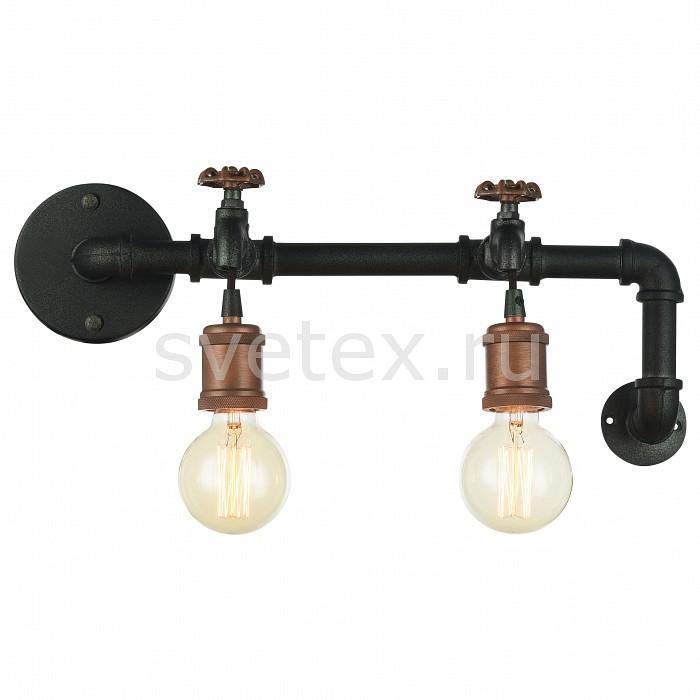 Бра FavouriteНастенные светильники<br>Артикул - FV_1581-2W,Бренд - Favourite (Германия),Коллекция - Faucet,Гарантия, месяцы - 24,Ширина, мм - 515,Высота, мм - 190,Выступ, мм - 160,Тип лампы - компактная люминесцентная [КЛЛ] ИЛИнакаливания ИЛИсветодиодная [LED],Общее кол-во ламп - 2,Напряжение питания лампы, В - 220,Максимальная мощность лампы, Вт - 60,Лампы в комплекте - отсутствуют,Цвет арматуры - медный, черный,Тип поверхности арматуры - матовый,Материал арматуры - металл,Возможность подлючения диммера - можно, если установить лампу накаливания,Тип цоколя лампы - E27,Класс электробезопасности - I,Общая мощность, Вт - 120,Степень пылевлагозащиты, IP - 20,Диапазон рабочих температур - комнатная температура,Дополнительные параметры - светильник предназначен для использования со скрытой проводкой<br>