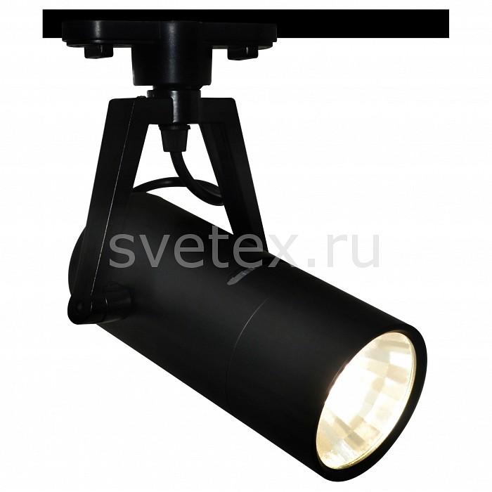 Фото Светильник на штанге Arte Lamp Track Lights A6210PL-1BK