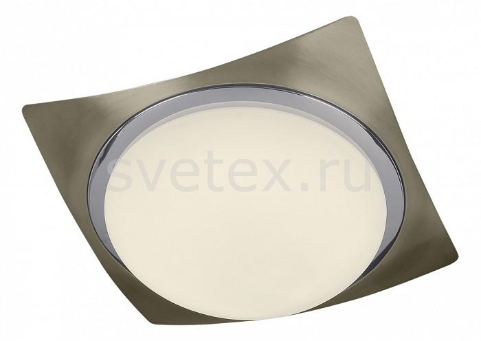 Фото Накладной светильник IDLamp 370 370/20PF-Oldbronze