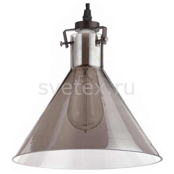 Подвесной светильник CosmoБарные<br>Артикул - CS_7184,Бренд - Cosmo (Россия),Коллекция - Schot Glass,Гарантия, месяцы - 24,Высота, мм - 260-1500,Диаметр, мм - 240,Тип лампы - компактная люминесцентная [КЛЛ] ИЛИнакаливания ИЛИсветодиодная [LED],Общее кол-во ламп - 1,Напряжение питания лампы, В - 220,Максимальная мощность лампы, Вт - 40,Лампы в комплекте - отсутствуют,Цвет плафонов и подвесок - дымчато-серый,Тип поверхности плафонов - матовый, прозрачный,Материал плафонов и подвесок - стекло,Цвет арматуры - черный,Тип поверхности арматуры - матовый,Материал арматуры - сталь,Количество плафонов - 1,Возможность подлючения диммера - можно, если установить лампу накаливания,Тип цоколя лампы - E27,Класс электробезопасности - I,Степень пылевлагозащиты, IP - 20,Диапазон рабочих температур - комнатная температура,Дополнительные параметры - регулируется по высоте, способ крепления светильника к потолку – на монтажной пластине<br>