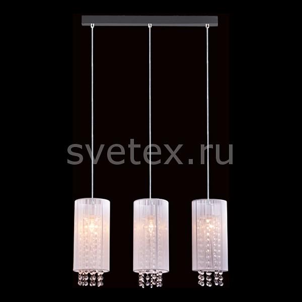 Фото Подвесной светильник Eurosvet 1188 1188/3 хром