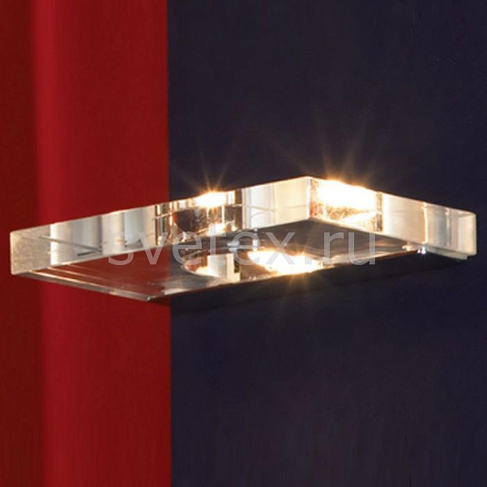 Фото Накладной светильник Lussole Diamante LSC-5301-01