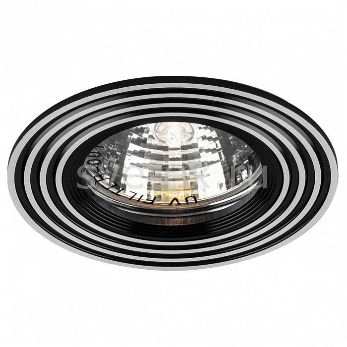 Встраиваемый светильник FeronПотолочные светильники<br>Артикул - FE_18626,Бренд - Feron (Китай),Коллекция - CD2300,Гарантия, месяцы - 24,Глубина, мм - 25,Диаметр, мм - 80,Размер врезного отверстия, мм - 55,Тип лампы - галогеновая ИЛИсветодиодная [LED],Общее кол-во ламп - 1,Напряжение питания лампы, В - 12,Максимальная мощность лампы, Вт - 50,Лампы в комплекте - отсутствуют,Цвет арматуры - хром, черный,Тип поверхности арматуры - глянцевый,Материал арматуры - металл,Возможность подлючения диммера - можно, если установить галогеновую лампу,Необходимые компоненты - трансформатор 12В,Компоненты, входящие в комплект - нет,Форма и тип колбы - полусферическая с рефлектором,Тип цоколя лампы - GU5.3,Класс электробезопасности - I,Напряжение питания, В - 220,Степень пылевлагозащиты, IP - 20,Диапазон рабочих температур - комнатная температура<br>