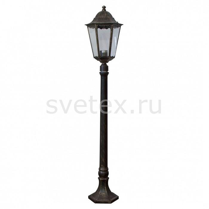 Фото Наземный высокий светильник Feron 6210 11192