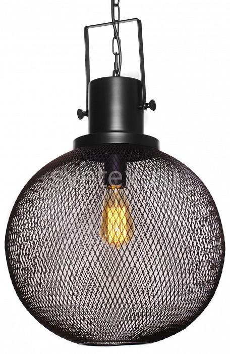 Подвесной светильник Lucia TucciСветодиодные<br>Артикул - LT_INDUSTRIAL_1829.1,Бренд - Lucia Tucci (Италия),Коллекция - Industrial,Гарантия, месяцы - 24,Высота, мм - 480,Диаметр, мм - 390,Тип лампы - компактная люминесцентная [КЛЛ] ИЛИнакаливания ИЛИсветодиодная [LED],Общее кол-во ламп - 1,Напряжение питания лампы, В - 220,Максимальная мощность лампы, Вт - 60,Лампы в комплекте - отсутствуют,Цвет плафонов и подвесок - черный,Тип поверхности плафонов - матовый,Материал плафонов и подвесок - металл,Цвет арматуры - черный,Тип поверхности арматуры - матовый,Материал арматуры - металл,Количество плафонов - 1,Возможность подлючения диммера - можно, если установить лампу накаливания,Тип цоколя лампы - E27,Класс электробезопасности - I,Степень пылевлагозащиты, IP - 20,Диапазон рабочих температур - комнатная температура,Дополнительные параметры - способ крепления светильника к потолку - на монтажной пластине, указана высота светильники без подвеса<br>