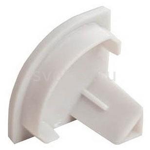 Заглушка Donoluxкомплектующие для люстр<br>Артикул - do_cap_18503_1,Бренд - Donolux (Китай),Коллекция - 1850,Гарантия, месяцы - 24,Цвет - белый,Материал - полимер,Дополнительные параметры - боковая глухая заглушка для профиля DL18503<br>