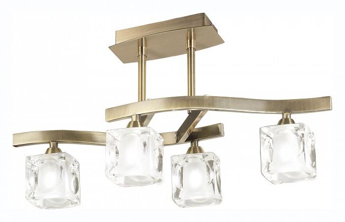 Светильник на штанге MantraСветильники<br>Артикул - MN_0997,Бренд - Mantra (Испания),Коллекция - Cuadrax,Гарантия, месяцы - 24,Время изготовления, дней - 1,Длина, мм - 500,Высота, мм - 280,Тип лампы - галогеновая,Общее кол-во ламп - 4,Напряжение питания лампы, В - 220,Максимальная мощность лампы, Вт - 40,Цвет лампы - белый теплый,Лампы в комплекте - галогеновые G9,Цвет плафонов и подвесок - неокрашенный,Тип поверхности плафонов - матовый,Материал плафонов и подвесок - стекло,Цвет арматуры - латунь античная,Тип поверхности арматуры - рельефный,Материал арматуры - металл,Количество плафонов - 4,Возможность подлючения диммера - можно,Форма и тип колбы - пальчиковая,Тип цоколя лампы - G9,Цветовая температура, K - 2800 - 3200 K,Экономичнее лампы накаливания - на 50%,Класс электробезопасности - I,Общая мощность, Вт - 160,Степень пылевлагозащиты, IP - 20,Диапазон рабочих температур - комнатная температура<br>