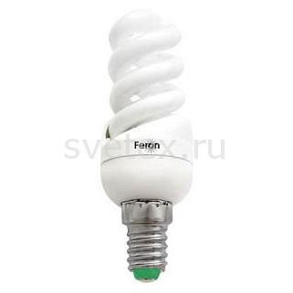 Фото Лампа компактная люминесцентная Feron ELT19 04938