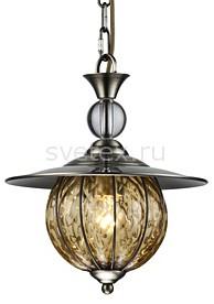 Фото Подвесной светильник Arte Lamp Venice A2114SP-1AB