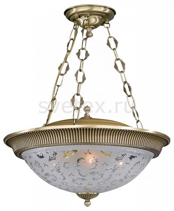 Подвесной светильник Reccagni AngeloСветодиодные<br>Артикул - RA_PL_6212_4,Бренд - Reccagni Angelo (Италия),Коллекция - 6212,Гарантия, месяцы - 24,Высота, мм - 660,Диаметр, мм - 500,Тип лампы - компактная люминесцентная [КЛЛ] ИЛИнакаливания ИЛИсветодиодная [LED],Общее кол-во ламп - 4,Напряжение питания лампы, В - 220,Максимальная мощность лампы, Вт - 60,Лампы в комплекте - отсутствуют,Цвет плафонов и подвесок - неокрашенный с рисунком и каймой,Тип поверхности плафонов - матовый,Материал плафонов и подвесок - стекло,Цвет арматуры - бронза состаренная,Тип поверхности арматуры - матовый, рельефный,Материал арматуры - латунь,Количество плафонов - 1,Возможность подлючения диммера - можно, если установить лампу накаливания,Тип цоколя лампы - E27,Класс электробезопасности - I,Общая мощность, Вт - 240,Степень пылевлагозащиты, IP - 20,Диапазон рабочих температур - комнатная температура,Дополнительные параметры - способ крепления светильника к потолку - на крюке, регулируется по высоте<br>