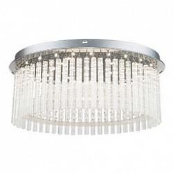 Накладной светильник GloboСветодиодные<br>Артикул - GB_68569-21,Бренд - Globo (Австрия),Коллекция - Alvin,Гарантия, месяцы - 24,Высота, мм - 230,Диаметр, мм - 500,Размер упаковки, мм - 530х350х105,Тип лампы - светодиодная [LED],Общее кол-во ламп - 1,Напряжение питания лампы, В - 220,Максимальная мощность лампы, Вт - 21,Лампы в комплекте - светодиодная [LED],Цвет плафонов и подвесок - неокрашенный,Тип поверхности плафонов - прозрачный,Материал плафонов и подвесок - стекло,Цвет арматуры - хром,Тип поверхности арматуры - глянцевый, металлик,Материал арматуры - металл,Возможность подлючения диммера - нельзя,Класс электробезопасности - I,Степень пылевлагозащиты, IP - 20,Диапазон рабочих температур - комнатная температура,Дополнительные параметры - способ крепления светильника к потолку – на монтажной пластине<br>
