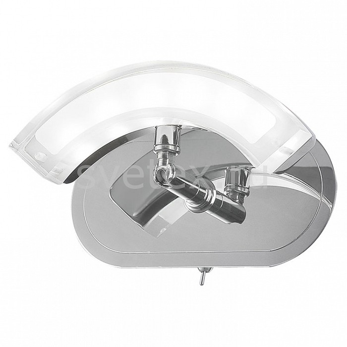 Фото Бра IDLamp 350 350/1A-Chrome