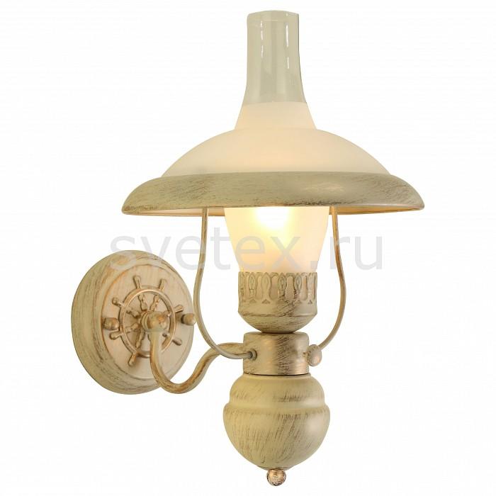 Фото Бра Arte Lamp Capanna A4533AP-1WG