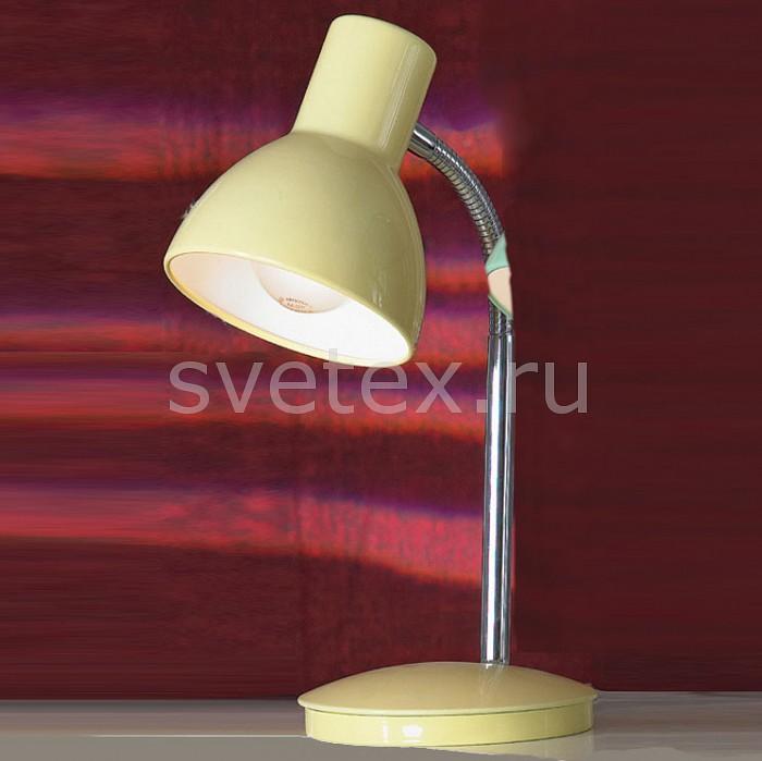 Фото Настольная лампа Lussole Paris LST-4884-01