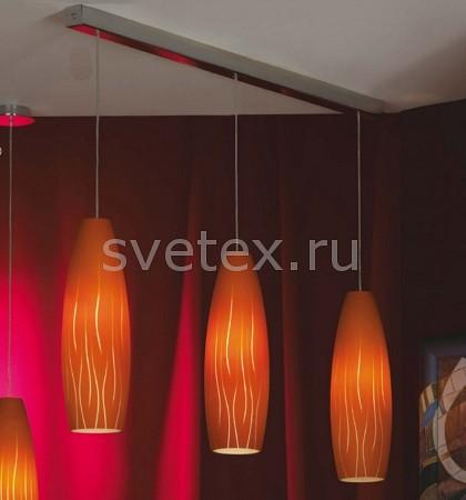 Фото Подвесной светильник Lussole Sestu LSQ-6316-03