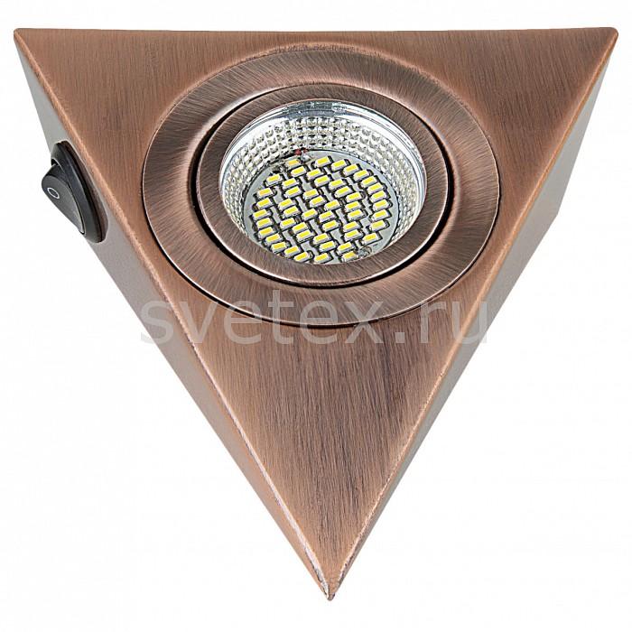 Фото Накладной светильник Lightstar Mobiled Ango 003348