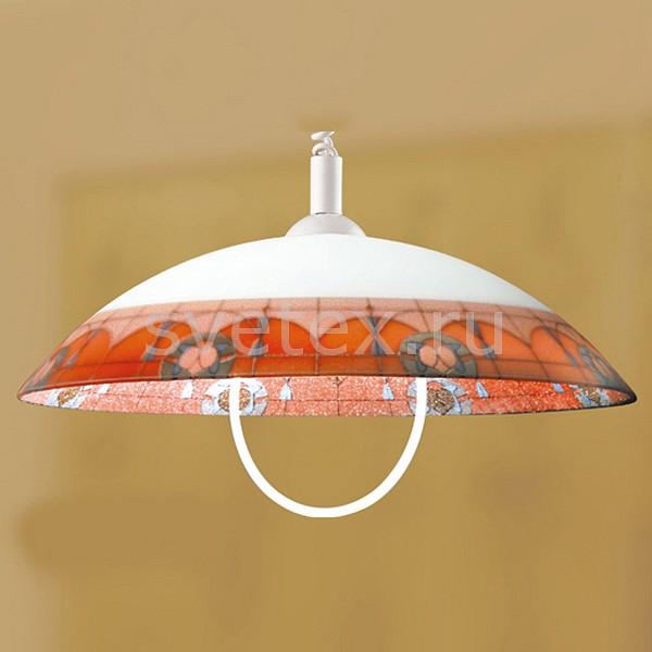 Фото Подвесной светильник Sonex Vitrage П608 R