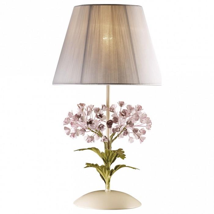 Фото Настольная лампа Odeon Light E14 220В 60Вт Serena 2251/1T