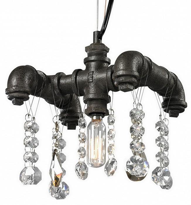Фото Подвесной светильник Lussole Loft LSP-9371