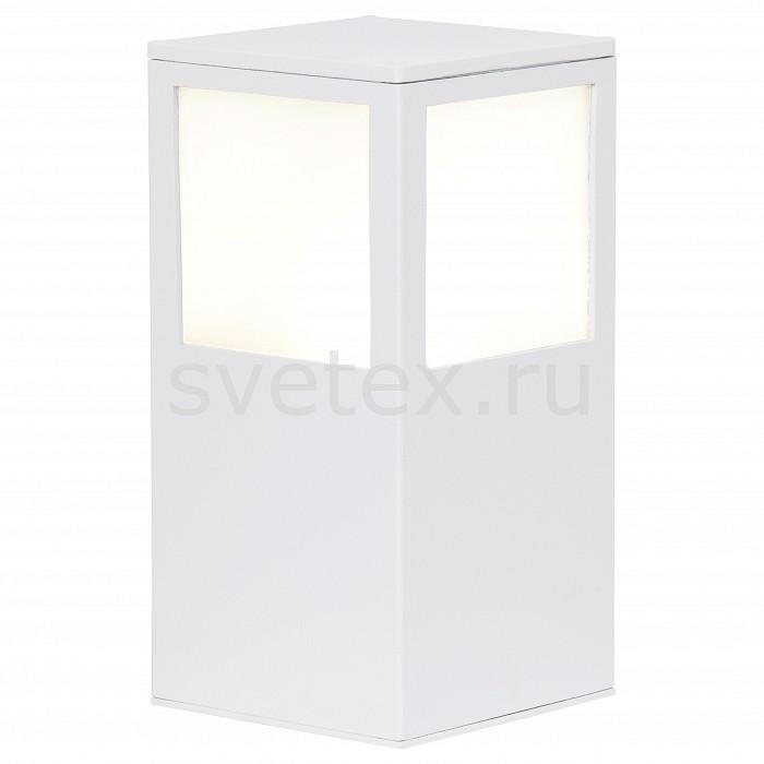 Наземный низкий светильник BrilliantСветильники<br>Артикул - BT_46684_05,Бренд - Brilliant (Германия),Коллекция - Varus,Гарантия, месяцы - 24,Ширина, мм - 150,Высота, мм - 300,Выступ, мм - 150,Тип лампы - компактная люминесцентная [КЛЛ] ИЛИнакаливания ИЛИсветодиодная [LED],Общее кол-во ламп - 1,Напряжение питания лампы, В - 220,Максимальная мощность лампы, Вт - 60,Лампы в комплекте - отсутствуют,Цвет плафонов и подвесок - белый,Тип поверхности плафонов - матовый,Материал плафонов и подвесок - полимер,Цвет арматуры - белый,Тип поверхности арматуры - матовый,Материал арматуры - металл,Количество плафонов - 1,Тип цоколя лампы - E27,Класс электробезопасности - I,Степень пылевлагозащиты, IP - 44,Диапазон рабочих температур - от -40^C до +40^C<br>